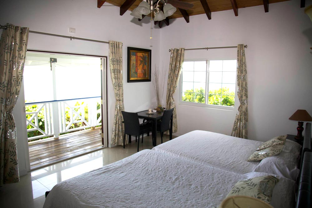 Leeward Bedroom